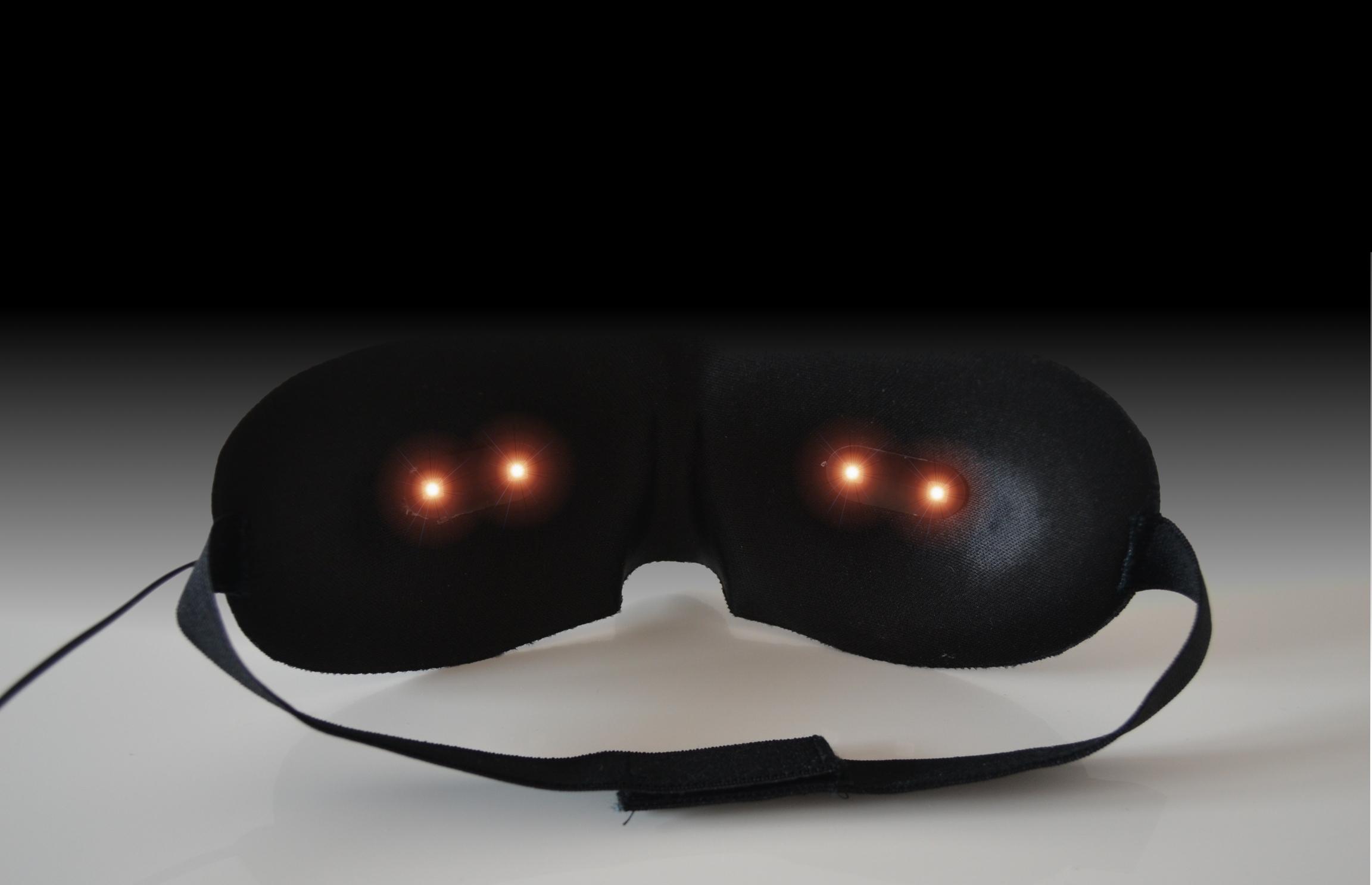 Sleep Mask Sleep As Android